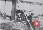 Image of Orville Wright Fort Myer Virginia USA, 1908, second 30 stock footage video 65675040851