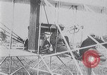 Image of Orville Wright Fort Myer Virginia USA, 1908, second 31 stock footage video 65675040851