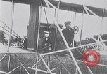Image of Orville Wright Fort Myer Virginia USA, 1908, second 33 stock footage video 65675040851