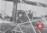 Image of Orville Wright Fort Myer Virginia USA, 1908, second 34 stock footage video 65675040851