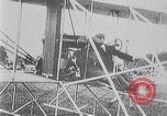 Image of Orville Wright Fort Myer Virginia USA, 1908, second 35 stock footage video 65675040851