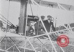 Image of Orville Wright Fort Myer Virginia USA, 1908, second 37 stock footage video 65675040851