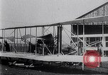 Image of Wilbur Wright Italy, 1909, second 16 stock footage video 65675040852