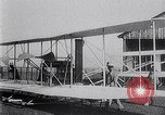 Image of Wilbur Wright Italy, 1909, second 17 stock footage video 65675040852