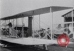 Image of Wilbur Wright Italy, 1909, second 18 stock footage video 65675040852