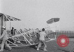Image of Wilbur Wright Italy, 1909, second 22 stock footage video 65675040852