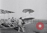 Image of Wilbur Wright Italy, 1909, second 23 stock footage video 65675040852