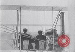 Image of Wilbur Wright Italy, 1909, second 26 stock footage video 65675040852
