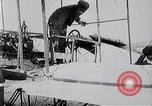 Image of Henri Farman Issy-les-Moulineaux France, 1908, second 44 stock footage video 65675040853