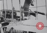 Image of Henri Farman Issy-les-Moulineaux France, 1908, second 48 stock footage video 65675040853