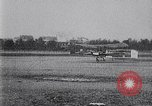 Image of Henri Farman Issy-les-Moulineaux France, 1908, second 58 stock footage video 65675040853