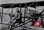 Image of Glen Curtiss Rheims France, 1909, second 25 stock footage video 65675040855