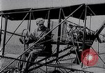 Image of Glen Curtiss Rheims France, 1909, second 26 stock footage video 65675040855