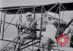 Image of Glen Curtiss Rheims France, 1909, second 28 stock footage video 65675040855