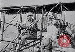 Image of Glen Curtiss Rheims France, 1909, second 29 stock footage video 65675040855