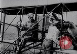 Image of Glen Curtiss Rheims France, 1909, second 30 stock footage video 65675040855