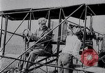 Image of Glen Curtiss Rheims France, 1909, second 31 stock footage video 65675040855