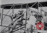 Image of Glen Curtiss Rheims France, 1909, second 32 stock footage video 65675040855