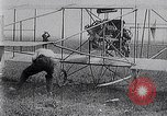 Image of Glen Curtiss Rheims France, 1909, second 34 stock footage video 65675040855
