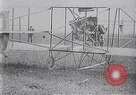 Image of Glen Curtiss Rheims France, 1909, second 35 stock footage video 65675040855