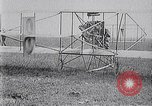 Image of Glen Curtiss Rheims France, 1909, second 36 stock footage video 65675040855