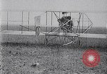 Image of Glen Curtiss Rheims France, 1909, second 37 stock footage video 65675040855