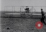 Image of Glen Curtiss Rheims France, 1909, second 38 stock footage video 65675040855