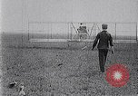 Image of Glen Curtiss Rheims France, 1909, second 39 stock footage video 65675040855