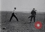 Image of Glen Curtiss Rheims France, 1909, second 41 stock footage video 65675040855