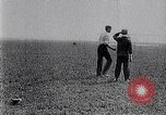 Image of Glen Curtiss Rheims France, 1909, second 42 stock footage video 65675040855