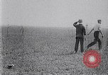 Image of Glen Curtiss Rheims France, 1909, second 43 stock footage video 65675040855