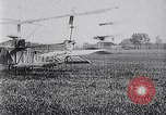 Image of dangerous would-be flying contraption United States USA, 1903, second 18 stock footage video 65675040857