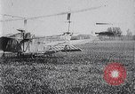 Image of dangerous would-be flying contraption United States USA, 1903, second 19 stock footage video 65675040857