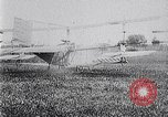 Image of dangerous would-be flying contraption United States USA, 1903, second 21 stock footage video 65675040857