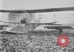 Image of dangerous would-be flying contraption United States USA, 1903, second 32 stock footage video 65675040857