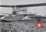 Image of dangerous would-be flying contraption United States USA, 1903, second 33 stock footage video 65675040857