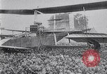 Image of dangerous would-be flying contraption United States USA, 1903, second 34 stock footage video 65675040857