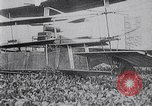 Image of dangerous would-be flying contraption United States USA, 1903, second 37 stock footage video 65675040857
