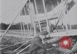 Image of Wilbur Wright France, 1908, second 13 stock footage video 65675040862