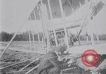 Image of Wilbur Wright France, 1908, second 15 stock footage video 65675040862
