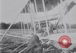 Image of Wilbur Wright France, 1908, second 16 stock footage video 65675040862