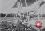 Image of Wilbur Wright France, 1908, second 17 stock footage video 65675040862