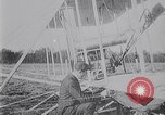 Image of Wilbur Wright France, 1908, second 19 stock footage video 65675040862