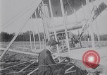 Image of Wilbur Wright France, 1908, second 20 stock footage video 65675040862