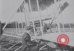 Image of Wilbur Wright France, 1908, second 22 stock footage video 65675040862