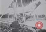 Image of Wilbur Wright France, 1908, second 23 stock footage video 65675040862