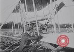 Image of Wilbur Wright France, 1908, second 24 stock footage video 65675040862