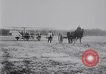 Image of Wilbur Wright France, 1908, second 25 stock footage video 65675040862