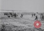 Image of Wilbur Wright France, 1908, second 34 stock footage video 65675040862