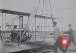 Image of Wilbur Wright France, 1908, second 53 stock footage video 65675040862